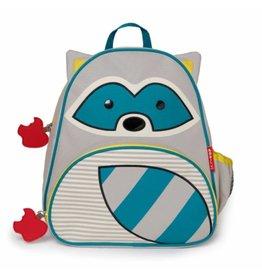 Skip Hop Backpack Raccoon