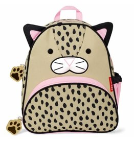 Skip Hop Backpack Leopard