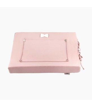 House Of Jamie Aankleedkussenhoes Powder Pink