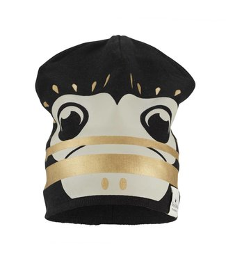 Elodie Details Beanie Gilded Playful Pepe