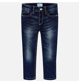 Mayoral Super Slim Denim Pants