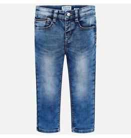 Mayoral Soft Denim Pants Basic
