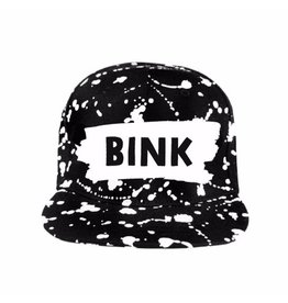 Van Pauline Own Design Splatter Cap Bink
