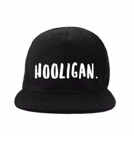 Van Pauline Own Design Cap Hooligan Black