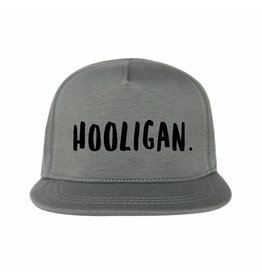 Van Pauline Own Design Cap Hooligan Kaki