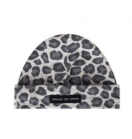 House Of Jamie Classic Hat Rocky Leopard