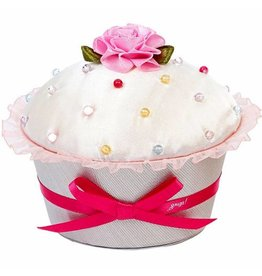 Souza For Kids Jewellery Cupcake Silver