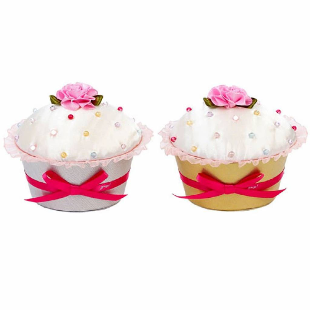 Souza For Kids Jewellery Cupcake Gold