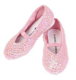 Souza For Kids Glitterschoentjes Roze