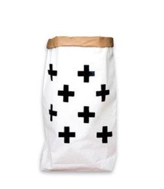 Carlijn Q Paperbag Plusjes