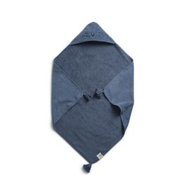 Elodie Details Badcape Tender Blue