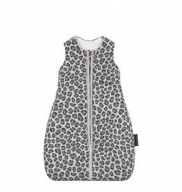 House Of Jamie Slaapzak Baby Rocky Leopard
