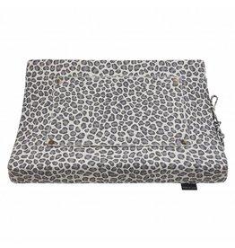 House Of Jamie Aankleedkussenhoes Rocky Leopard