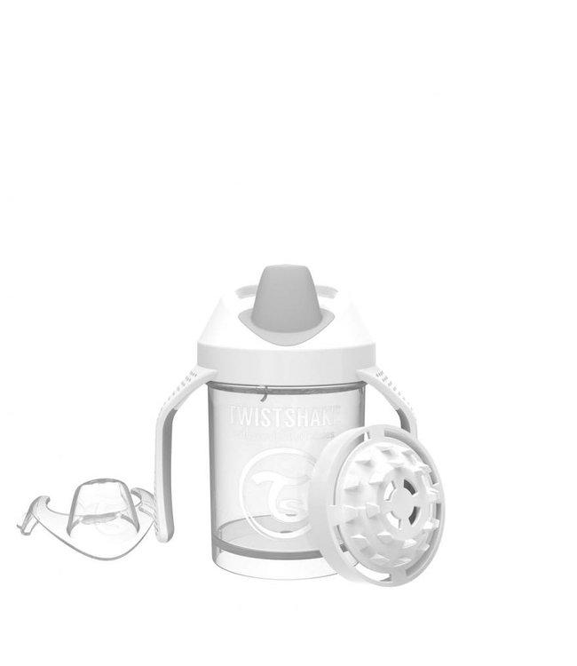 Twistshake Mini Cup Wit