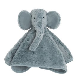 Baby's Only Knuffeldoek Olifant Stonegreen
