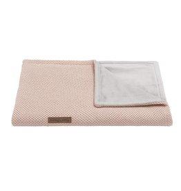 Baby's Only Classic Wiegdeken Soft Classic Blush