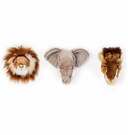 Wild & Soft Safari Box Small Trophies