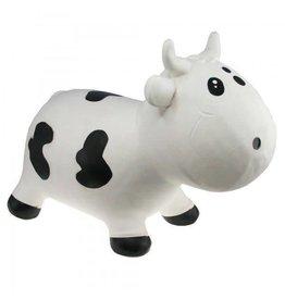 Kidzzfarm Milk Cow Bella White/Black