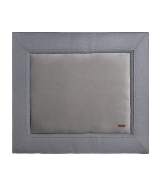 Baby's Only Sparkle Boxkleed Small 75x95cm Zilver