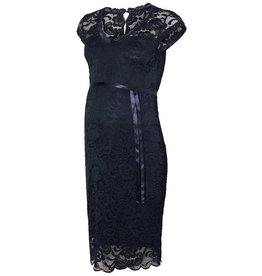 Mamalicious Ml Newmivana Cap Jersey Dress
