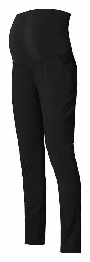 Queen Mum 7/8 Pants Black