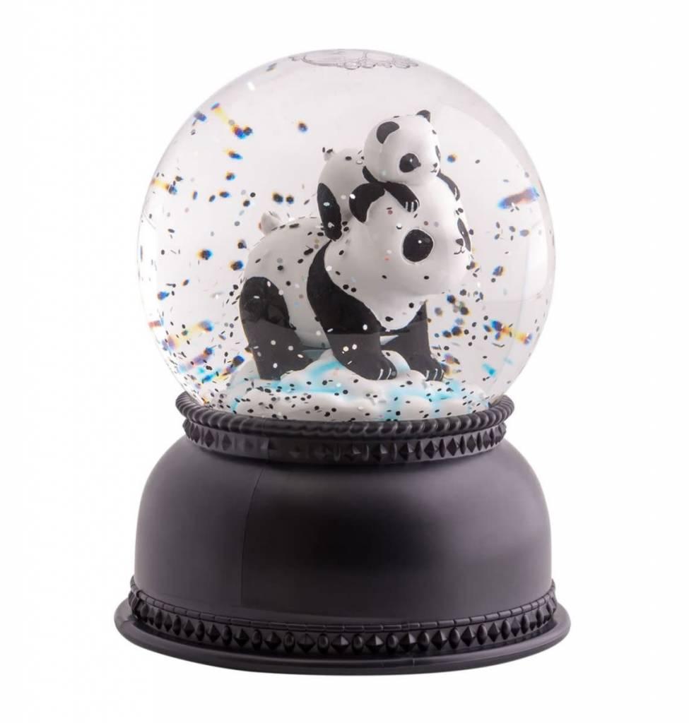 A Little Lovely Company Sn owglobe Light Panda