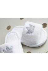 Bambam Giftbox Bath Cape & Hotel Slippers