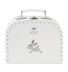 Bambam Suitcase Rabbit Small
