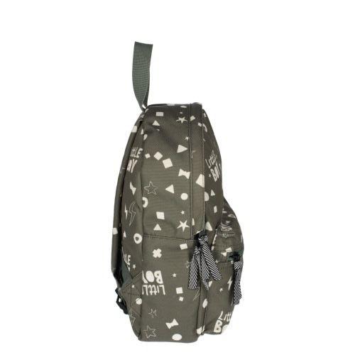 Kidzroom Backpack Fearless Army