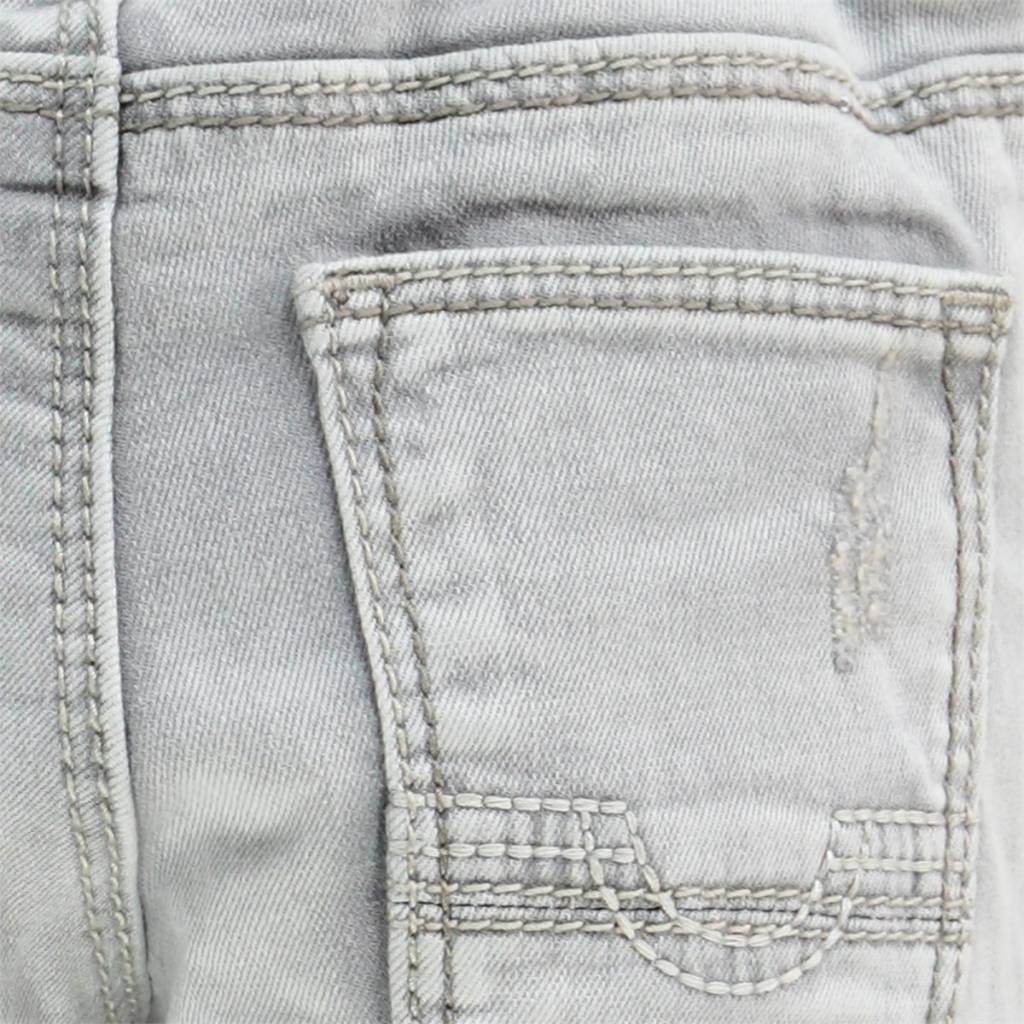 Tumble 'n dry Jeans TND-Franc Denim Grey