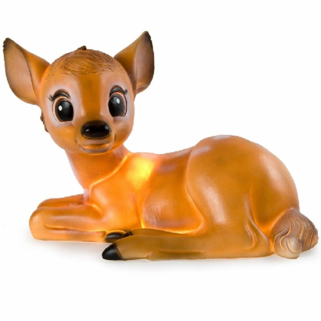 Heico Night Light Bambi