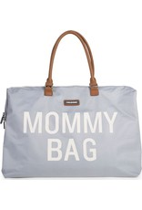 Childhome Mommy Bag Light Grey - Off White