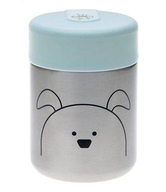 Lassig Food Jar Little Chums Dog