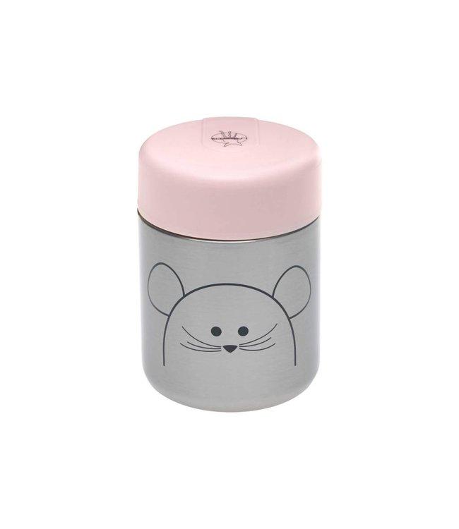 Lassig Food Jar Chums Mouse