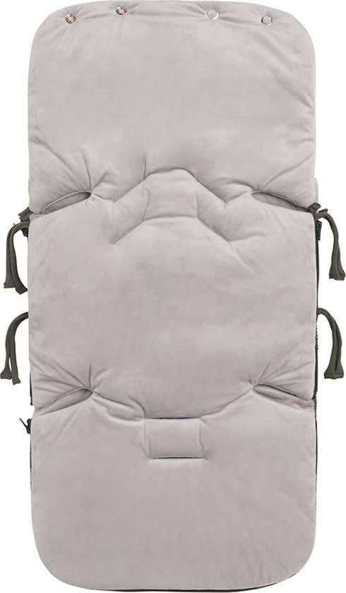 Baby's Only Classic Voetenzak Autostoel 0+ Khaki