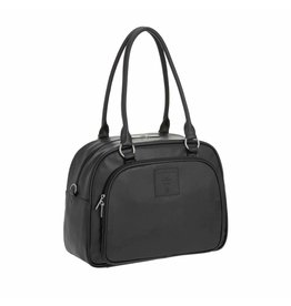 Lassig Tender Cipo Bag Black