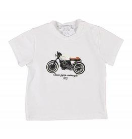 Gymp Tee 'Motorcycle'