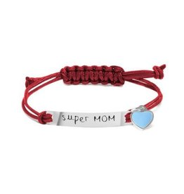 Mamijux M'ami Tag Bracelet Super Mom