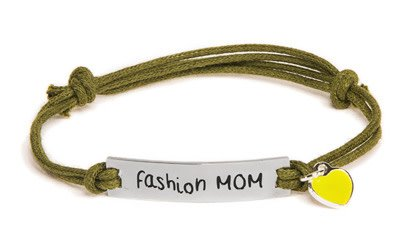 Mamijux M'ami Tag Bracelet Fashion Mom