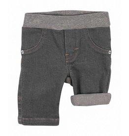 Gymp Bermuda Short Denim Grey