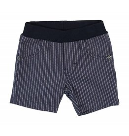 Gymp Short Stripe Blue