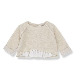 1+InTheFamily Jutta Sweatshirt Off-White
