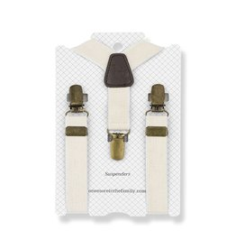 1+InTheFamily Koldo Suspenders Natural