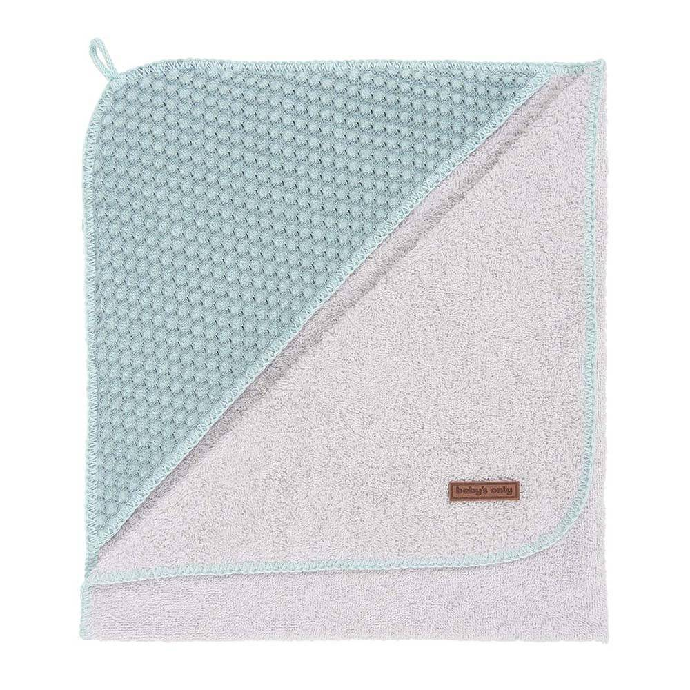 Baby's Only Sun Badcape Mint/Stonegreen