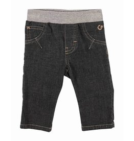 Gymp Pants Denim Antraciet