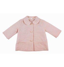 Gymp Coat Sparkle Vieux-Rose