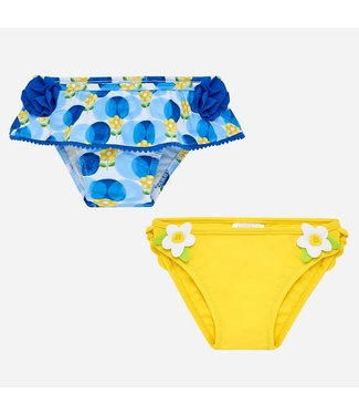 Mayoral Swim Knickers Set