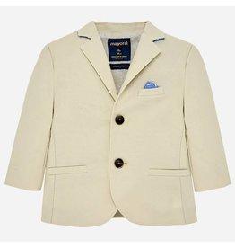 Mayoral Dressy Jacket Stone