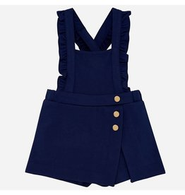 Mayoral Short Overall Blue