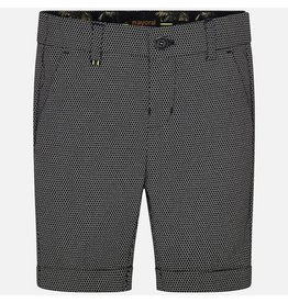 Mayoral Tailored Linen Short